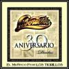 LIBERACION El Muñeco Feat.LOS TIGRILLOS Portada del disco