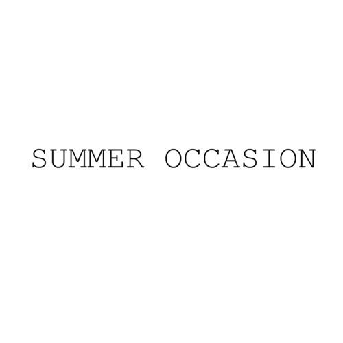 INOJ- Love You Down (Summer Occasion Remix)