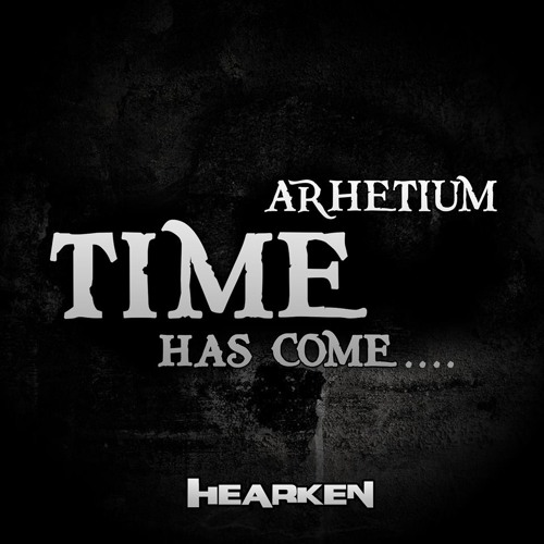 Time Has Come EP [HRKN002]