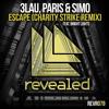 3LAU, Paris & Simo feat. Bright Lights - Escape (Charity Strike Remix)