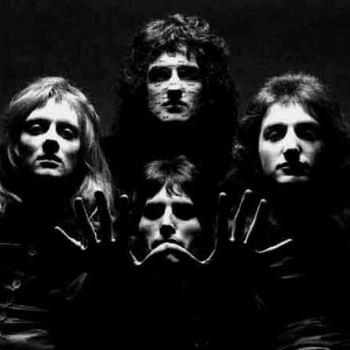 Queen - Under Pressure (Vocal Track Only)
