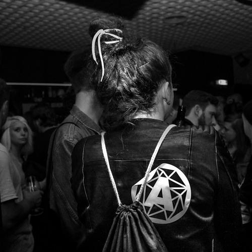 "Club Autonomica ""In the Mix"" Podcast #19 by Madmotormiquel  (URSL, Bachstelzen)"