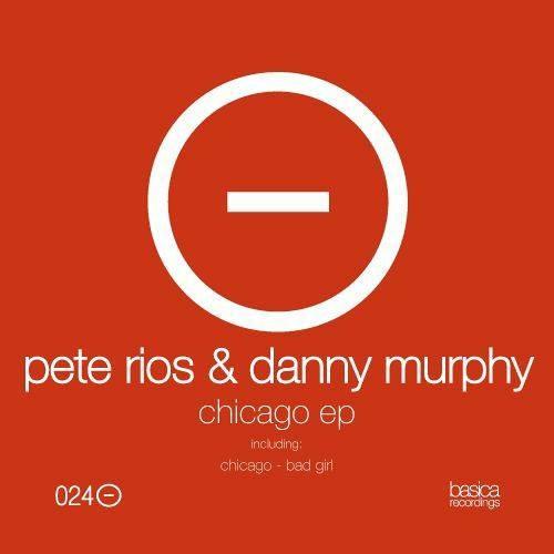 Pete Rios & Danny Murphy - Sad Girl (Original Mix) [BASICA RECORDINGS]