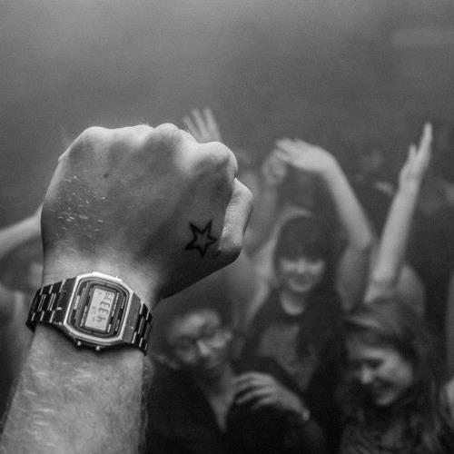 "Club Autonomica ""In the Mix"" Podcast #12 by Michal Zietara (tias,Pets Recordings)"