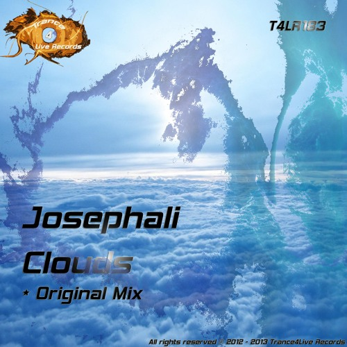 T4LR183 : Josephali - Clouds (Original Mix)