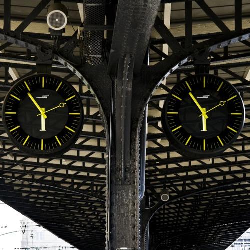 Ce week-end on change d'heure : qu'est-ce que ça change à SNCF ?
