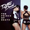 DOTTIE DANSI VOL.4 by THEprinceOFbeatz