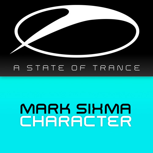 Mark Sixma - Character [OUT NOW!]
