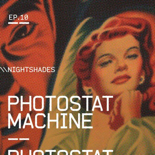 Nightshades [EP10]