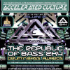 DJ Nicky Blackmarket Feat. MC's Shabba, Fearless, Foxy & Eksman - Accelerated Culture Volume 21
