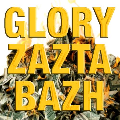 the Dipper - Glory Zaztabazh