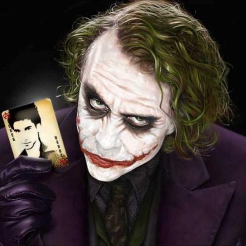 الجوكر el-Joker _ 5od fshar خد فشار