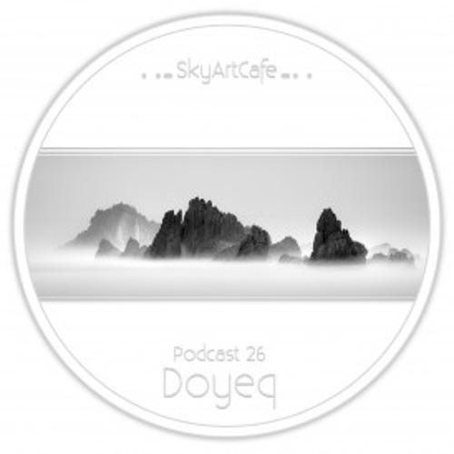 Doyeq - SkyArtCafe podcast