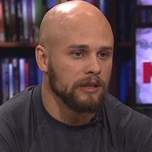 A Drone Warrior's Torment: Ex-Air Force Pilot Brandon Bryant on His Trauma From Remote Killing