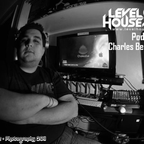 Level house music podcast 005 by charles bell aka maf by for House music podcast