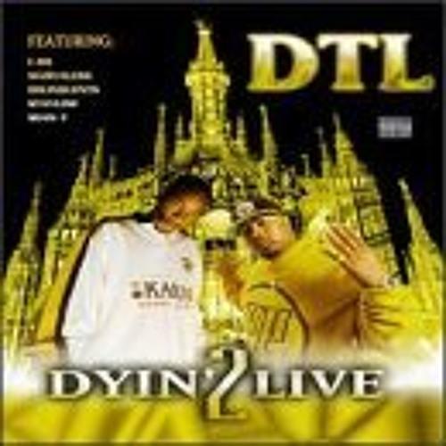 DTL - Ain't Nobody