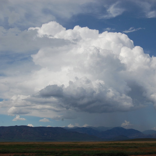 Dear Shiprock and Episode Wrap-Up - from the Southwestern Range episode