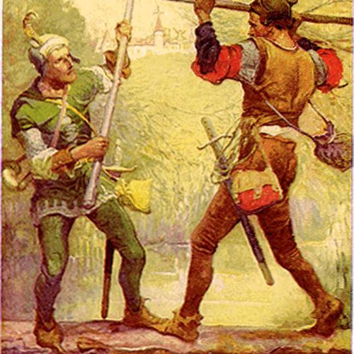 Heroes Of Medieval Literature