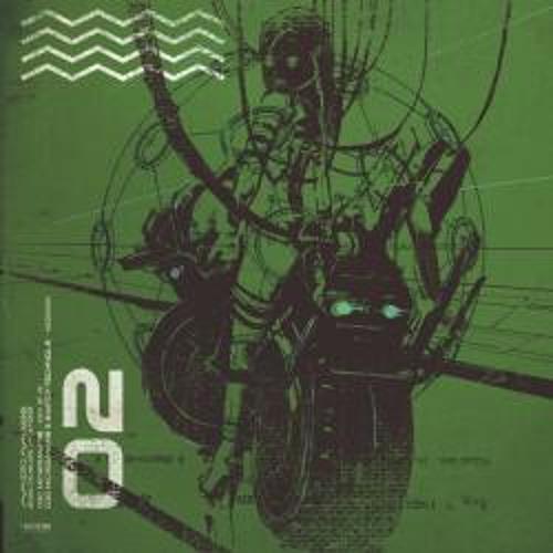 Micromakine - The Past Is Dead [UNIONLP002] Vinyl & Digital