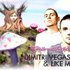 Dimitri Vegas  Like Mike Vs Tiësto   Whisper (Original Mix)