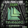 Escape - 3lau, Paris & Simo, Bright Lights (Reeves Raymond Remix) FREE DOWNLOAD