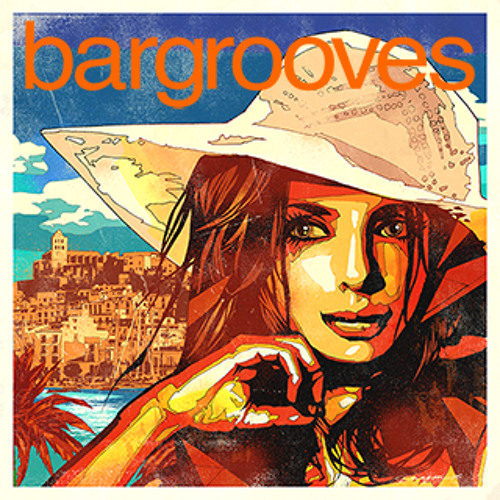 Bargrooves Ibiza 2013 Podcast Hosted By Sam Divine