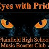 Plainfield High School's Music Boosters - Cow Patty Bingo