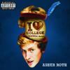 Asher Roth - I Love College (GodrikGen Remix) [JWAG Rework V2]
