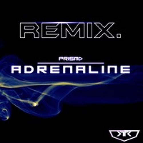 Prismo - Adrenaline (Slytero Remix)[Free Download]