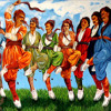 Turkish & Kurdish Dance Music