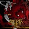 Serigala Malam - Commitment Betrayer