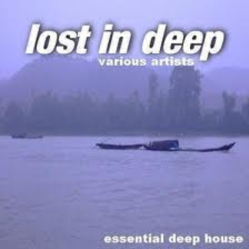 Lost In Deep Vol. I @ Dj Superdee [PROMOMIX October 2013]