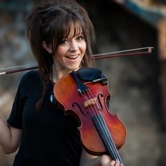 Lindsey Stirling - Transcendence - Orchestral Duet