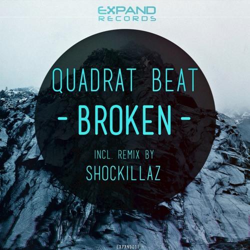Quadrat Beat - Broken (Shockillaz Remix)