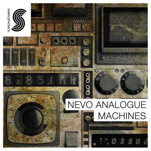 Analogue Machines - Never Too Drunk for Funk by Arschtritt Lindgren