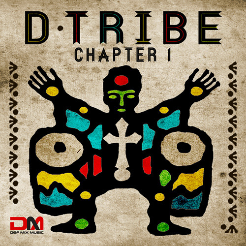 D-Tribe - Glamsta Groove