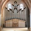SWR2 Cluster - die neue Grenzing-Orgel für die Klosterkirche Maulbronn