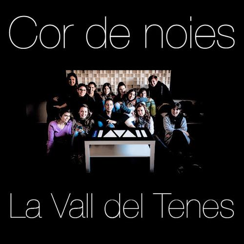 Cor de noies de La Vall del Tenes - Tornarem