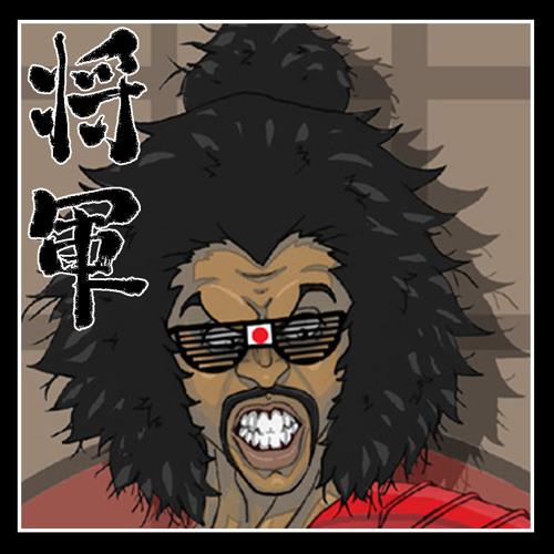 Shogun feat. Japakin & Kaze