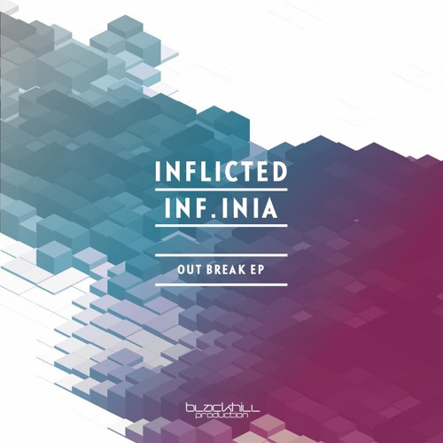 BLACK OUT - INFLICTED - INF INIA - BLACKHILL PRODUCTION