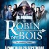 Cover Robin Des Bois (M.Pokora) - Le Jour Qui Se Rêve