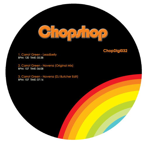 Leadbelly [Preview/Out on Chopshop]