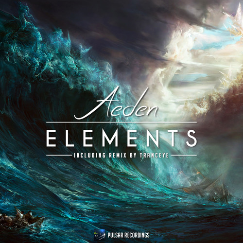 Aeden - Elements (TrancEye Remix) [teaser] Pulsar Recordings