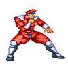 Street Fighter II - M. Bison Theme Remix