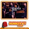 Heather Reid (live) 5 On Hunnypot Radio 10.21.2013