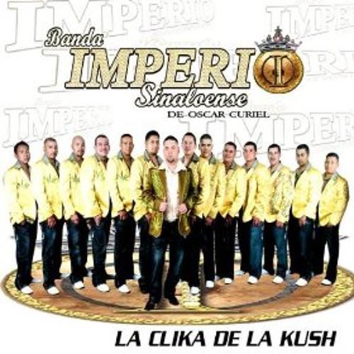 Banda Imperio - El Diablo De Culiacan