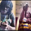 Chief Keef Tracy Morgan Prod By Zaytoven