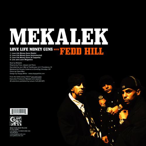 Love Life Money Guns (feat. Fedd Hill)