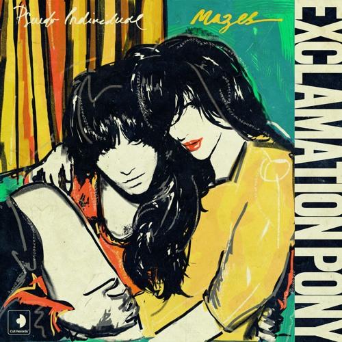 Exclamation Pony - Mazes