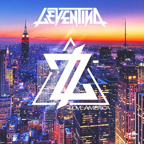 Leventina - Love America (Original Mix)